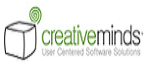 CreativeMinds Coupon Codes