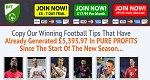 DailyFootballTipster.com Coupon Codes