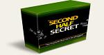 Secondhalfsecret.com Coupon Codes