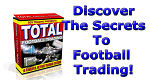 Total Football Trading Coupon Codes