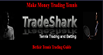 TradeShark Tennis Coupon Codes